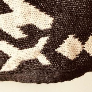 Casual Corner Jackets & Coats - Vintage Bolero Tribal Woven Jacket